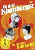 Die drei Klumberger - Die komplette Serie - 2 Disc DVD