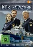 Küstenwache - Die komplette sechste Staffel (3 Discs)