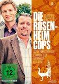 Die Rosenheim-Cops - Die komplette 10. Staffel DVD-Box