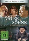 Väter und Söhne - Eine deutsche Tragödie DVD-Box