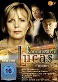 Kommissarin Lucas - Folgen 7-12 DVD-Box