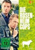 Die Rosenheim-Cops - Die komplette elfte Staffel DVD-Box