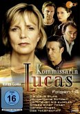 Kommissarin Lucas - Folge 01-06 DVD-Box