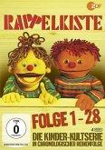 Rappelkiste - Folge 1-28 DVD-Box