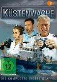 Küstenwache - Die komplette siebte Staffel (3 Discs)