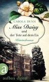 Miss Daisy und der Tote auf dem Eis / Miss Daisy Bd.1 (eBook, ePUB)