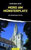 Mord am Münsterplatz (eBook, ePUB)