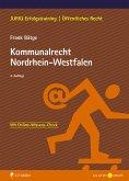 Kommunalrecht Nordrhein-Westfalen (eBook, ePUB)