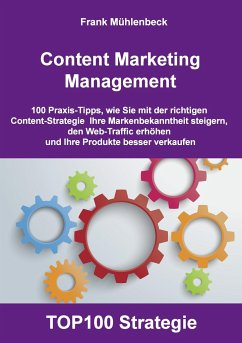 Content Marketing Management