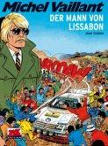 Michel Vaillant 45. Der Mann von Lissabon