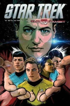 Star Trek Comicband 14