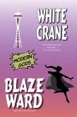 White Crane (eBook, ePUB)