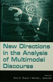 New Directions in the Analysis of Multimodal Discourse (eBook, ePUB)