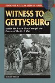 Witness to Gettysburg (eBook, ePUB)