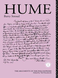 Hume-Arg Philosophers