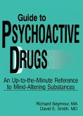 Guide to Psychoactive Drugs (eBook, PDF)