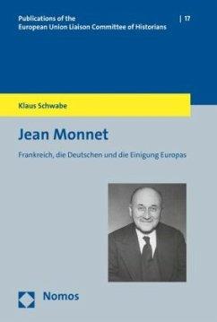 Jean Monnet - Schwabe, Klaus