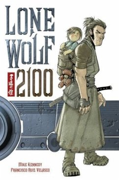Lone Wolf 2100 - Kennedy, Mike