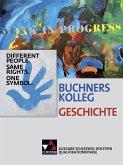 Buchners Kolleg Geschichte Qualifikationsphase Schleswig-Holstein