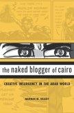 Naked Blogger of Cairo (eBook, ePUB)