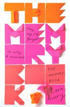 The Memory Book (eBook, ePUB) - Avery, Lara