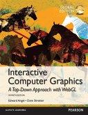 Interactive Computer Graphics with WebGL, Global Edition (eBook, PDF)