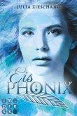 Eisphönix / Phönix-Saga Bd.2 (eBook, ePUB)