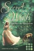 Das Reh der Baronesse / Secret Woods Bd.1 (eBook, ePUB)