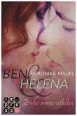 Ben & Helena. Dir für immer verfallen (eBook, ePUB)