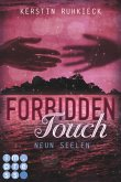 Neun Seelen / Forbidden Touch Bd.3 (eBook, ePUB)