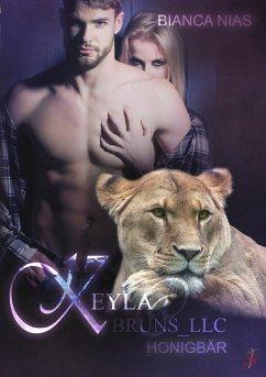 Keyla@Bruns_LLC: Honigbär (eBook, ePUB)