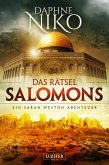 Das Rätsel Salomons / Sarah Weston Bd.2 (eBook, ePUB)