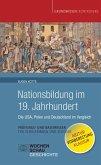 Nationsbildung im 19. Jahrhundert (eBook, PDF)