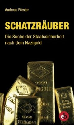 Schatzräuber - Förster, Andreas