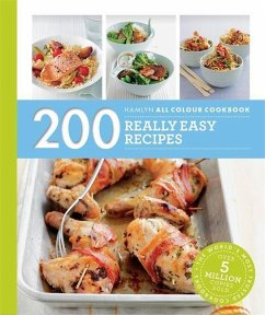 Hamlyn All Colour Cookery: 200 Really Easy Recipes - Pickford, Louise