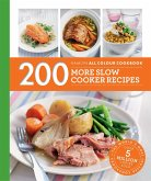 Hamlyn All Colour Cookery: 200 More Slow Cooker Recipes