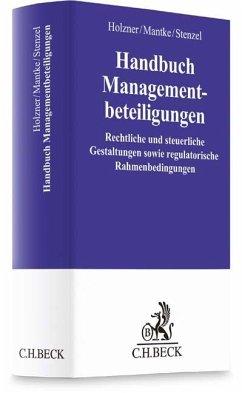 Handbuch Managementbeteiligungen