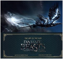 The Art of the Film: Fantastic Beasts and Where...