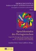 Sprachkontakte des Portugiesischen