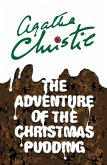 The Adventures of the Christmas Pudding