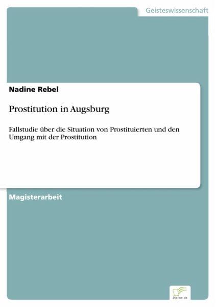 Prostitution augsburg Prostitutes, the