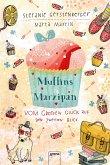 Muffins und Marzipan. Vom großen Glück auf den zweiten Blick (eBook, ePUB)