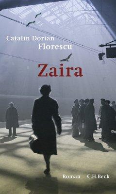 Zaira (eBook, ePUB) - Florescu, Catalin Dorian