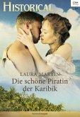 Die schöne Piratin der Karibik (eBook, ePUB)