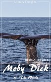 Moby Dick (Herman Melville) (Literary Thoughts Edition) (eBook, ePUB)