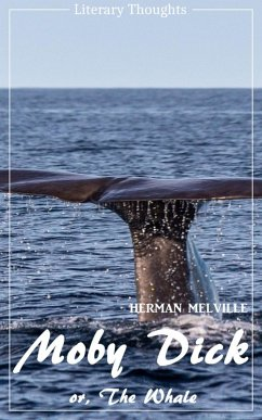 Moby Dick (Herman Melville) (Literary Thoughts Edition) (eBook, ePUB) - Melville, Herman