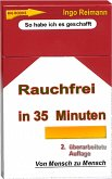 Rauchfrei in 35 Minuten (eBook, ePUB)