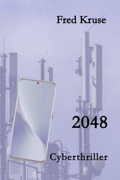 2048 (eBook, ePUB) - Kruse, Fred