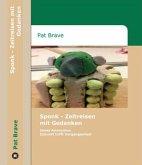 SPONK - ZEITREISEN MIT GEDANKEN (eBook, ePUB)