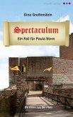 Spectaculum. Ein Pfalz-Krimi (eBook, ePUB)